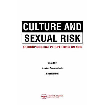 Culture et sexuels à risque par Uijttewaal & H.