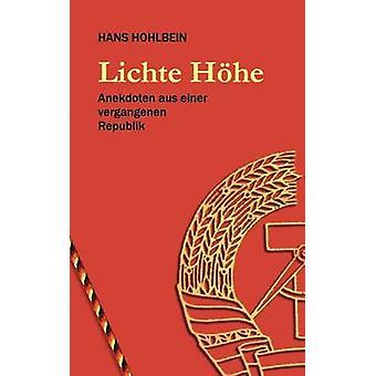 Lichte Hhe av Hohlbein & Hans