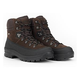 Aigle Bekard MTD Waterproof Hiking Boots - walking boots Hard wearing sole