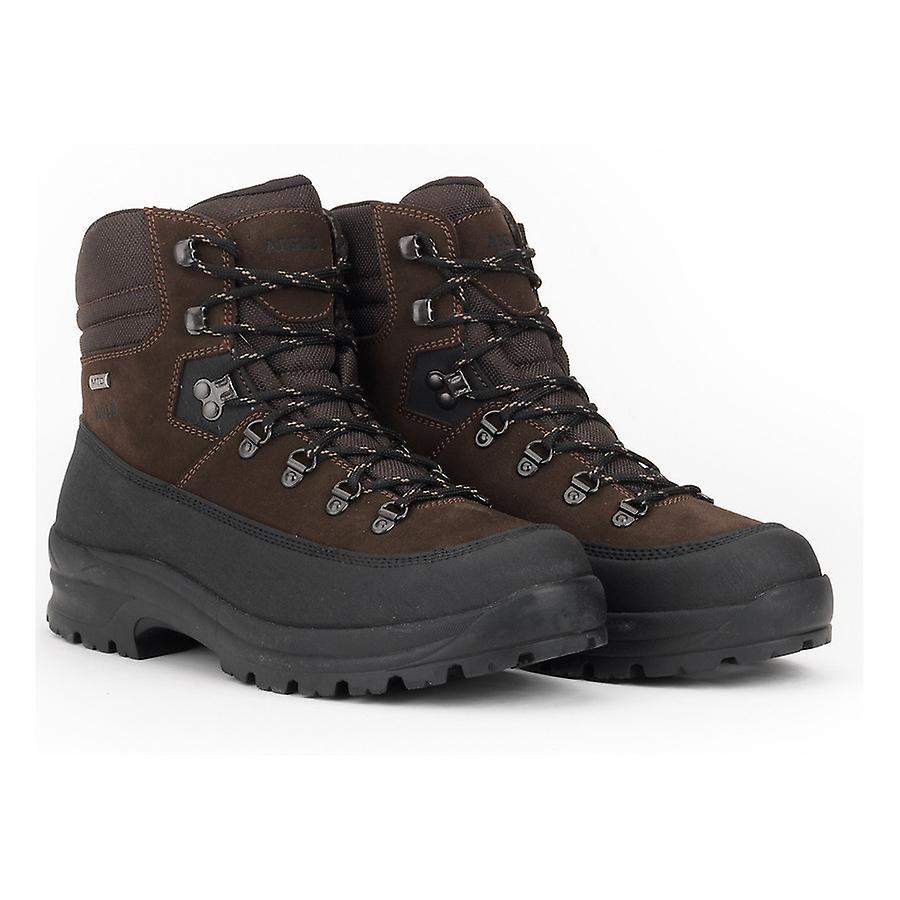 Aigle Bekard MTD Waterproof Hiking Boots - walking boots Hard wearing sole