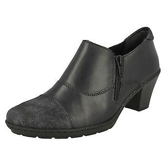 Damen Rieker Absätzen Schuhe 57173