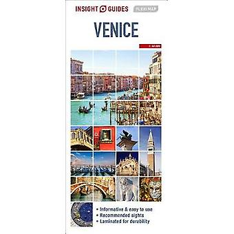 Insight Guides Flexi Map Venice by Insight Guides - 9781786717443 Book