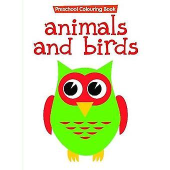Animals & Birds by Pegasus - 9788131942932 Book