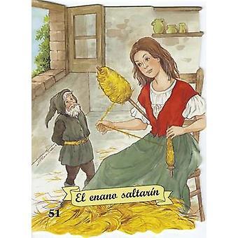 El Enano Saltarin by Margarita Ruiz - 9788498256505 Book