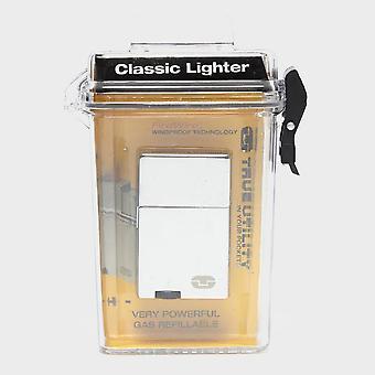 Neue True Utility FireWire Travel Classic Leichter Silber