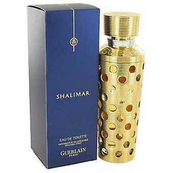 Shalimar by Guerlain Eau de toilette spray Genopfyldelige 3,1 Oz (kvinder) V728-401517
