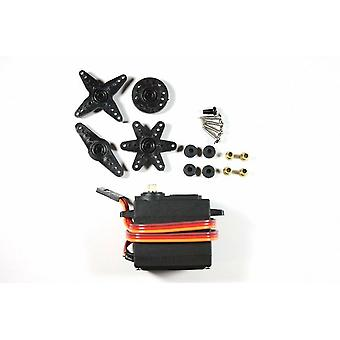 1 Piece High Torque MG996R Metal Gear Digital Servo for Futaba JR RC Car Boat Helicopter