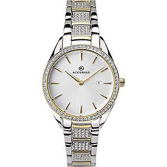 Accurist Clock Woman ref. 8218