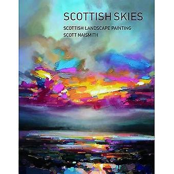 Scottish Skies