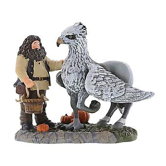 Harry Potter A Proud Hippogriff, Indeed Figurine
