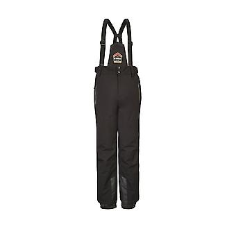 killtec boys ski pants Norwin Jr