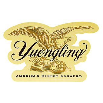 Yuengling Eagle adesivo para carros