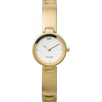 Danish Design - Wristwatch - Ladies - IV05Q727 TITANIUM