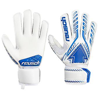 Reusch pil SG ekstra målmand handsker størrelse