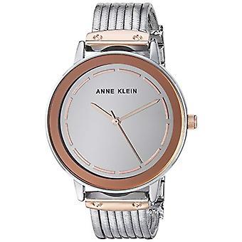 Anne Klein Clock Woman Ref. AK/3223SMRT