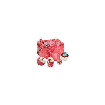Bomb Cosmetics Gift Pack - Santa Baby