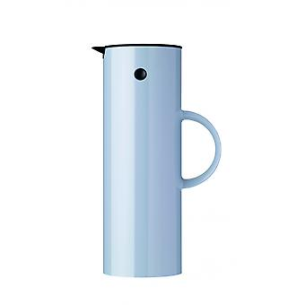 Stelton EM77 Insulating Can 1 L cloud Thermos Can