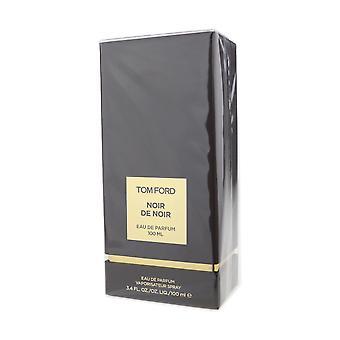 Tom Ford Noir De Noir Eau De Parfum Spray 100 ml/3. 4 oz nowe w polu