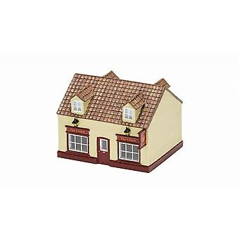Hornby Village Pub Scaledale R9860 The Crown Public House
