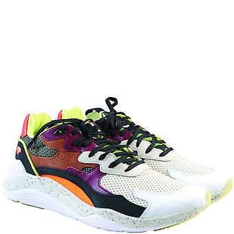 Mcq Alexander Mcqueen McQ Alexander McQueen Multi Coloured Sneakers
