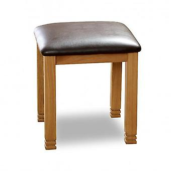 Woodstock Stool - Oak