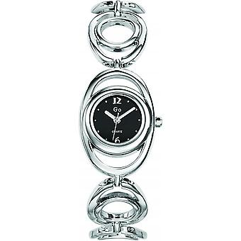 Go Girl Only 693691 - watch steel rings silver woman