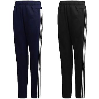 adidas Perfomance Juniors ID Tiro Tapered Sports Joggers Trackpants Bottoms
