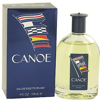 Canoe Cologne by Dana EDT/Cologne 120ml
