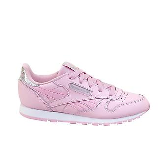 Reebok Classic Leather Pastel BS8973 universal all year kids shoes