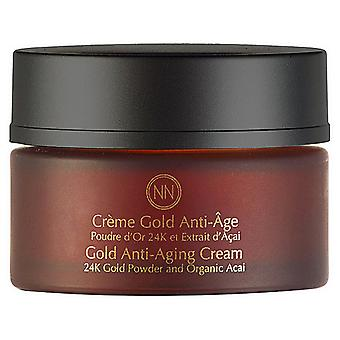 Anti-Ageing Cream Innor 24k Gold Power Innossence (50 ml)