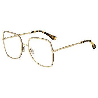 Jimmy Choo JC228 J5G Gold Glasses