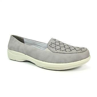 Lunar Francis comfort loafer