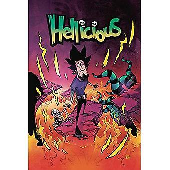 Hellicious TP Vol 2