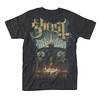 Ghost Meliora Prequelle Infestissumam Popestar offisiell T-skjorte