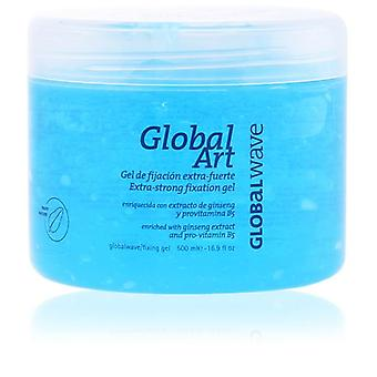 Broaer Global Wave Extra Strong Fixation Gel 500 ml