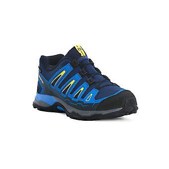 Salomon x ultra gtx j running shoes