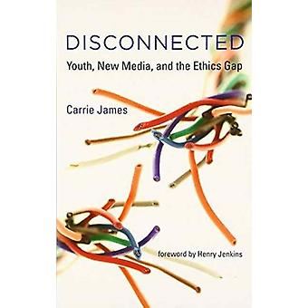Disconnected by Carrie Harvard University James