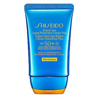 Shiseido Sun Care Expert Sonnenschutzcreme SPF 50+