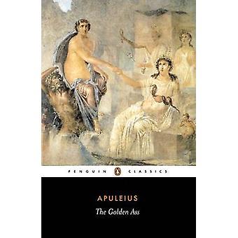 The Golden ass por Apuleius