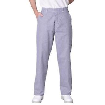 Portwest barnet chefs workwear trousers c075