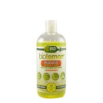 Bactemia Microdor Bio Lemon Biotechnological floor cleaning
