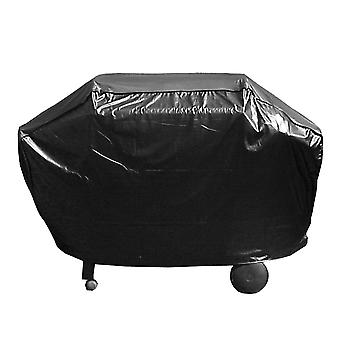Outdoor Magic 3-4 Burner Deluxe Hooded BBQ Cover (65x165cm)