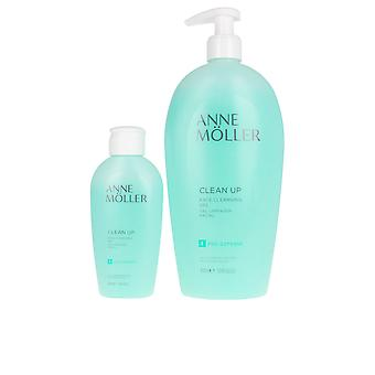 Anne Möller Clean Up Gel Set 2 Pz für Damen