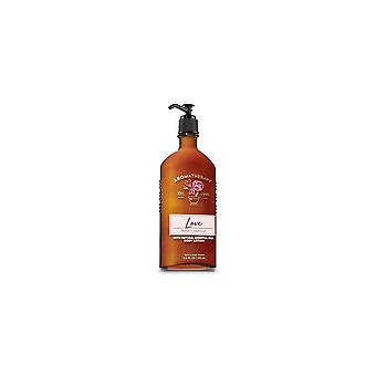 (2 Pack) Bath & Body Works Aromatherapy Rose Vanilla Body Lotion 6.5 oz / 192 ml