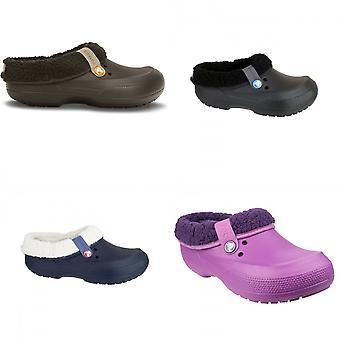 Crocs Blitzen III Unisex Maultiere / Slip-on Schuhe