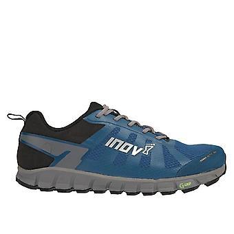 Inov-8 Terraultra G 000862BLGYS01 correndo todos os anos sapatos masculinos
