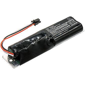 Battery for Honeywell LXE 162328-0001 Thor Forj VX9 MobileComputer 11.1V 3400mAh