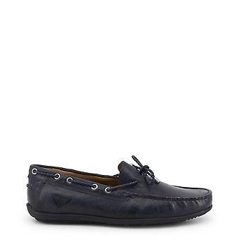 Docksteps Original Men Spring/Summer Moccasin - Blue Color 33905