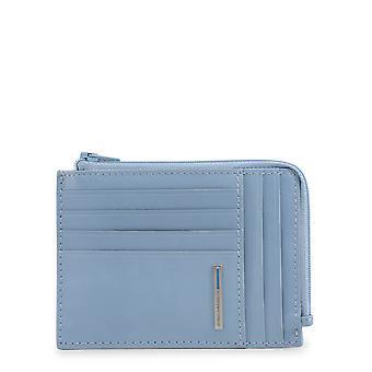 Piquadro Original Men All Year Wallet - Blue Color 32568