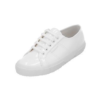 Superga 2750 cotu Classic kvinnors sneaker sportskor vit nya OVP försäljning Fitness